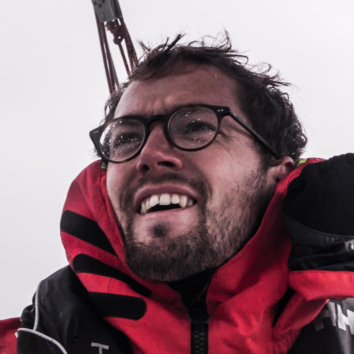 Benoit Lacroix