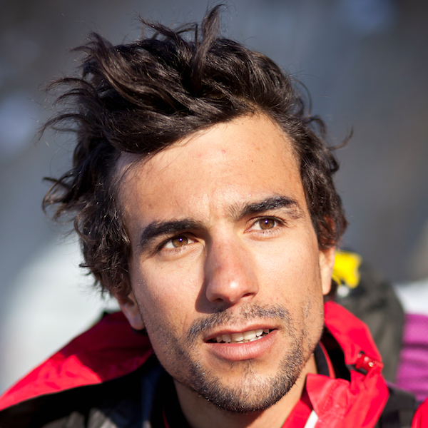 Christophe Dumarest